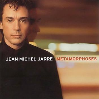 Jean Michel Jarre - Metamorphoses (2000)
